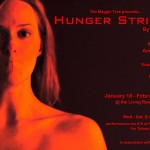 Hunger Striking